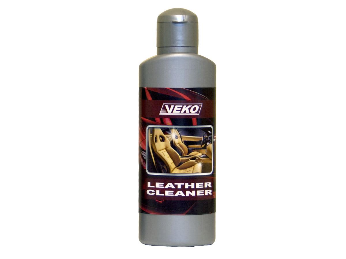 Почистване и поддържане на естествена кожа LEATHER CLEANER